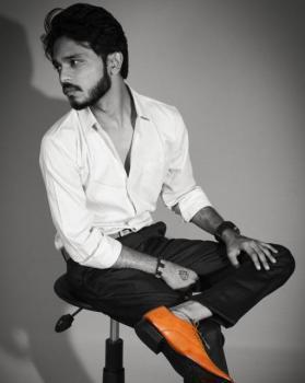 Dhawal Gholap portfolio image4