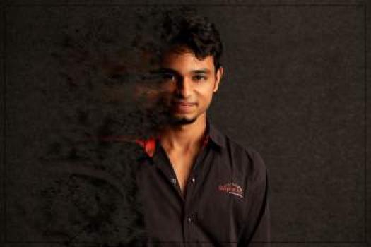 Dhawal Gholap portfolio image16