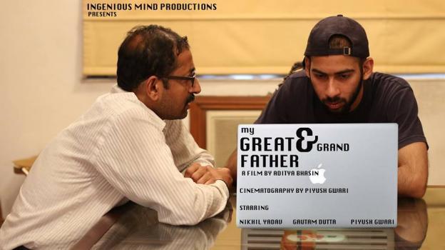 Ingenious Mind Productions portfolio image19
