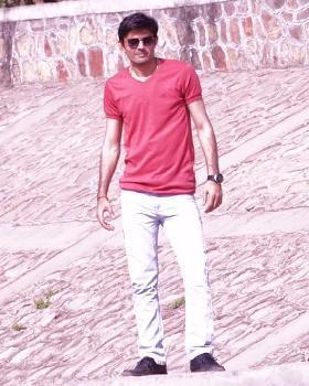 Haresh Prajapati  portfolio image6