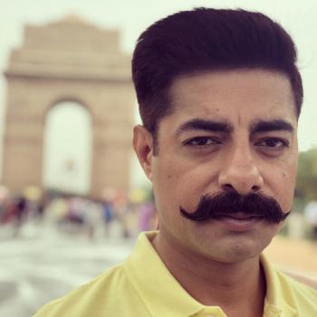 Sushant Singh portfolio image2