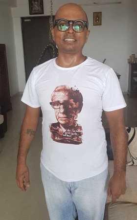 Deepak Venkatesha portfolio image8