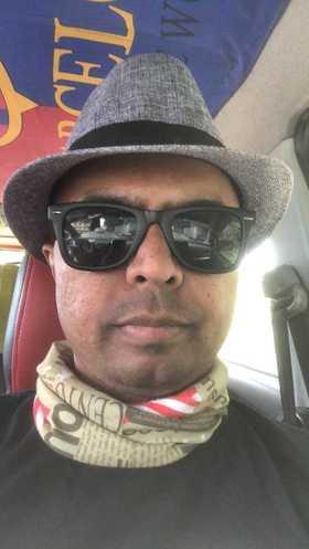Deepak Venkatesha portfolio image7