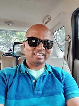 Deepak Venkatesha portfolio image5
