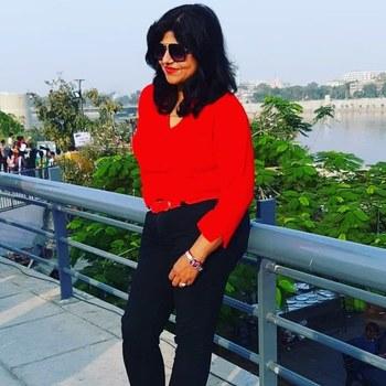 Pooja khare portfolio image1