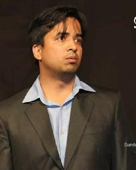 Satish Tripathi portfolio image4