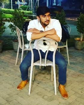 Aman Gupta portfolio image3