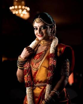 Chaitra Narendra portfolio image1