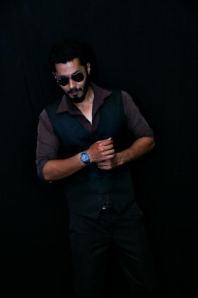 Javeed Shaikh portfolio image3