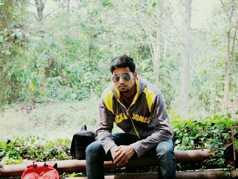 vishnujith r portfolio image4