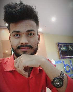 Arjun singh portfolio image3
