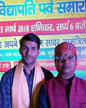 Dhiraj Kumar Jha portfolio image5