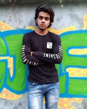 Ankit Chaudhary portfolio image4