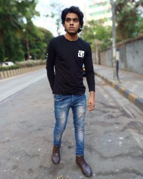 Ankit Chaudhary portfolio image1