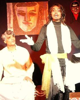Krishna Kashyap  portfolio image1