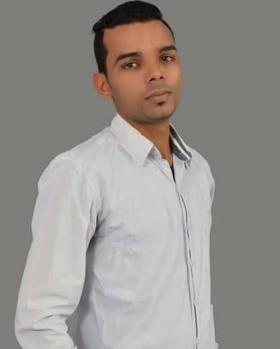Manish Kumar Vimal portfolio image2