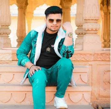 Rajat Raghav portfolio image2