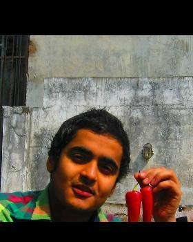 Shiv Aditya Mishra portfolio image5