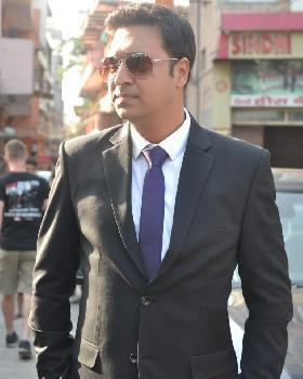 Sachin Parikh  portfolio image2