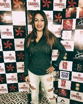 Kashmera Shah portfolio image6