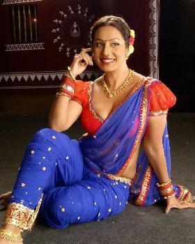 Kashmera Shah portfolio image5
