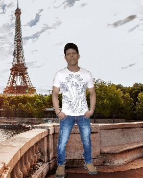 Tuhin Das portfolio image1