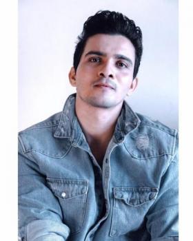 Amrit Kashyap portfolio image2