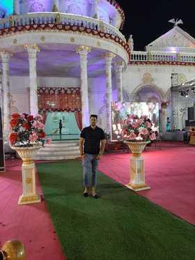 Prayavart Singh Rajput portfolio image1