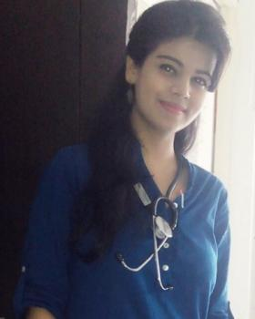 Dr. Niharika Porwal portfolio image48