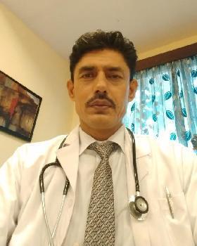 Dr Ranjay kumar portfolio image5