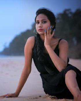 Anisha Singh Rajput portfolio image1