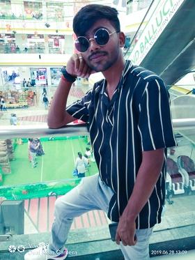 Sandeep Srivastav portfolio image1