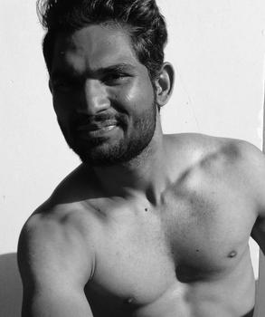Vishal Ingole portfolio image2