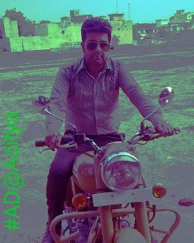 Aditya Sharma  portfolio image2