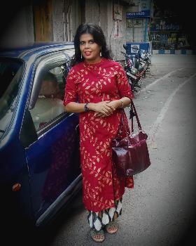 Mahua Banerjee portfolio image5