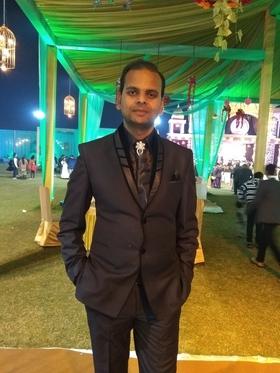 Shakti Kumar Garg portfolio image1