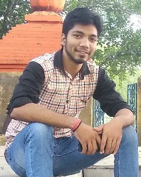 Shivam kumar roy portfolio image3