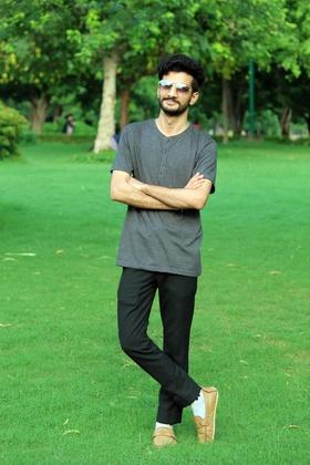 Gourav Sachdeva portfolio image4