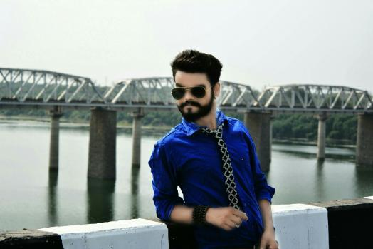 Ritesh yadav  portfolio image30