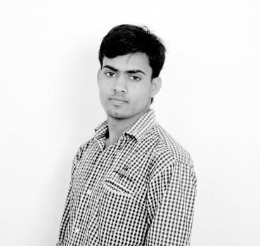 Ramkishan Suthar portfolio image1