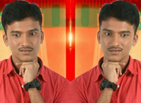 Ashok Gharge portfolio image3