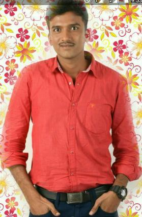 Ashok Gharge portfolio image1
