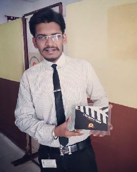 Ashutosh Sawant portfolio image8