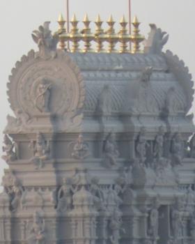 Abhilesh Nair portfolio image1