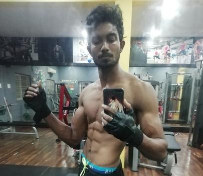 Raghav Anand S portfolio image14