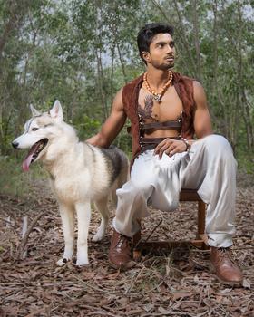Raghav Anand S portfolio image7