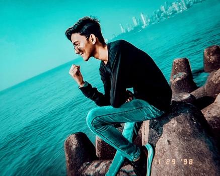 Divyansh Singh portfolio image4