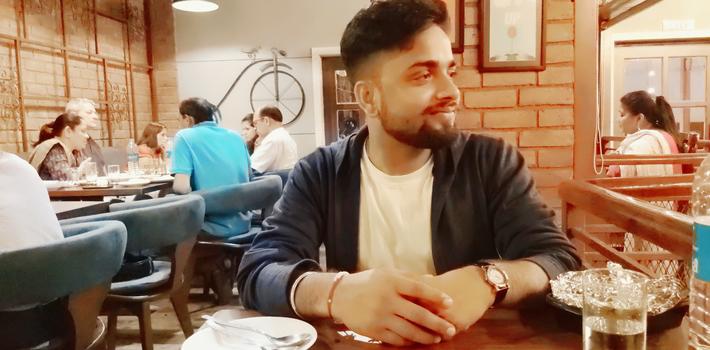 Rohan raj portfolio image22