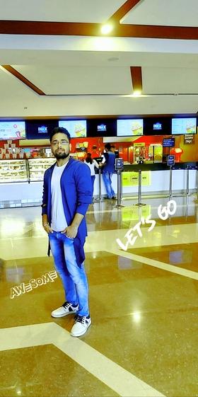 Rohan raj portfolio image20