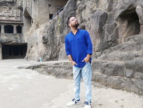Rohan raj portfolio image19
